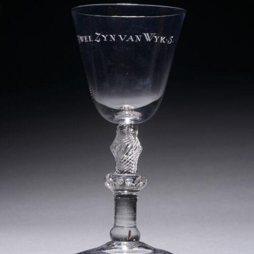 Schutterglas
