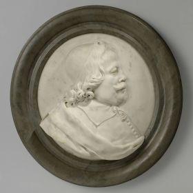 Cornelis de Graeff en Catharina Hooft